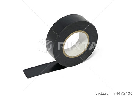 【ビニールテープ】 (深度合成) 74475400