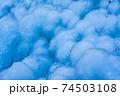 尾ノ内氷柱 氷柱 74503108