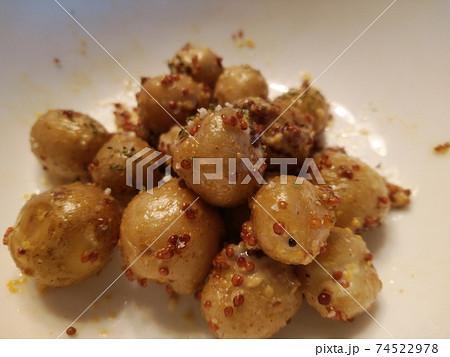 小さいジャガイモ蜂蜜マスタード味 74522978