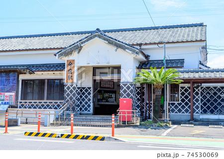JR今宿駅 出入口 74530069