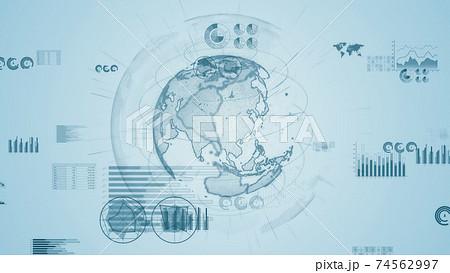 グローバルビジネス  74562997