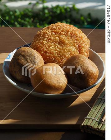 ドーナツ 食べ物 フード 74584017