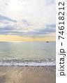 葉山 大浜海岸 74618212