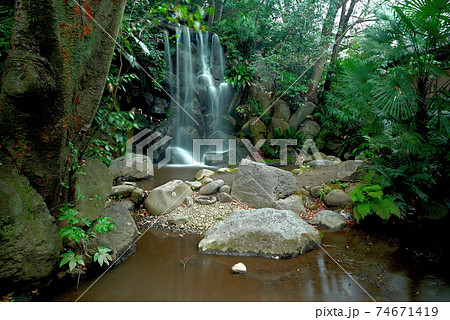 名主の滝 74671419