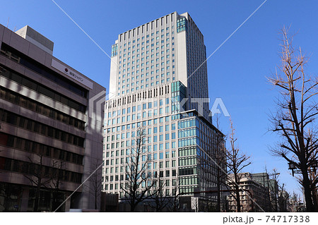 オービック御堂筋ビル(オービック大阪本社、日本臓器製薬本社) 74717338