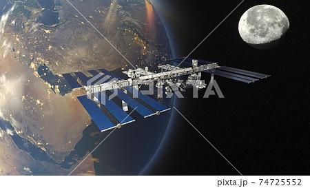 宇宙船 74725552