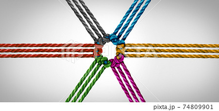 Group Trust Partnership 74809901