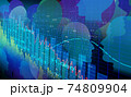 Online Investing 74809904