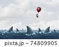 Overcoming Risk 74809905