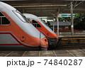 電車 列車 イベント列車 74840287