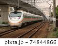 鉄路 線路 鉄道 74844866