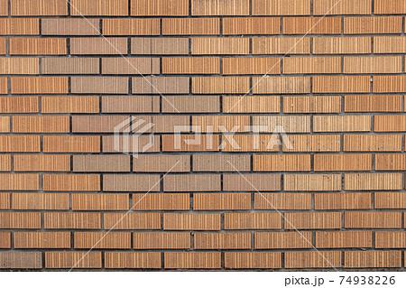 レンガの壁 日本の風景 74938226