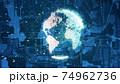 グローバルネットワーク 74962736