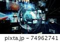 グローバルネットワーク 74962741