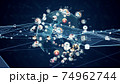 グローバルネットワーク  74962744