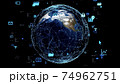 グローバルネットワーク  74962751