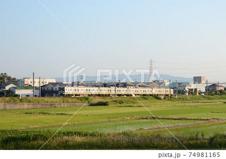 JR東海の残り少なくなった国鉄時代から活躍する電車 74981165