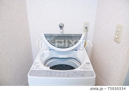 洗濯機  75030334