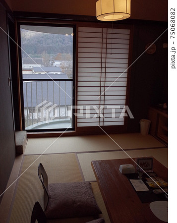 1F和室‗湯布院かほりの郷はな村 75068082