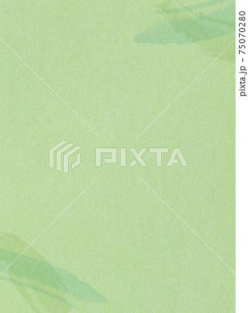 緑色の抽象的な背景 - 複数のバリエーションがあります 75070280