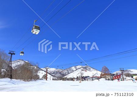栂池高原スキー場 75112310