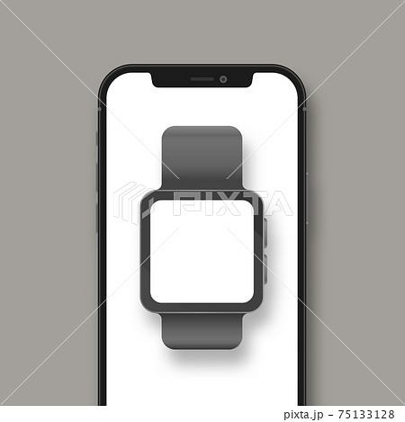 スマートフォン 75133128