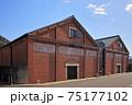 敦賀赤レンガ倉庫 75177102