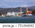 敦賀火力発電所 75194692