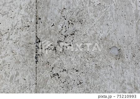 コンクリートの表面状態 ジャンカ(豆板) 75210993