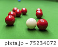 Snooker 75234072