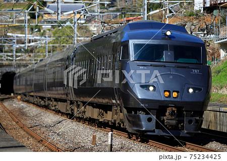 787系 特急電車(特急「かもめ」) 75234425