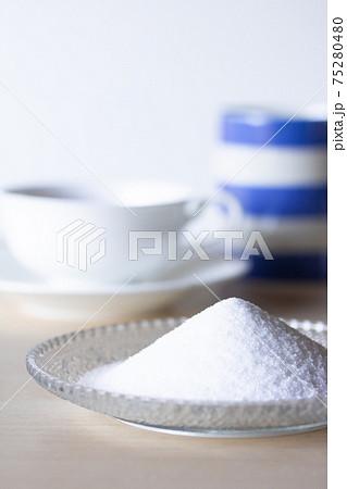 0㎉の天然甘味料エリスリトール 75280480