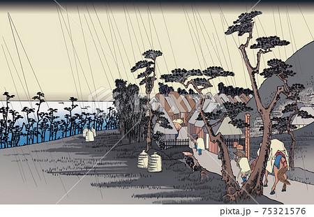 大磯/虎ヶ雨 75321576