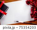 メッセージカード1 75354203