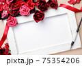 メッセージカード3 75354206