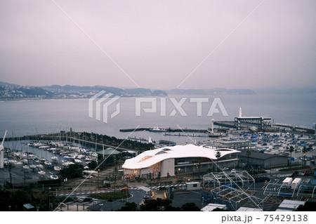 【神奈川】江ノ島ヨットハーバー 75429138