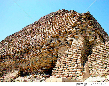 ジェセル王の階段ピラミッド ,エジプト 75446497