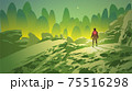 adventure of the red man 75516298