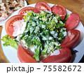 菜の花サラダ 75582672
