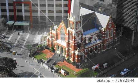 オーストラリア、ブリスベンの聖堂 75682944