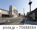 伊賀市市街地(銀座通り) 75688564