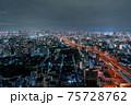 大阪 夜景 大阪ベイタワー 75728762