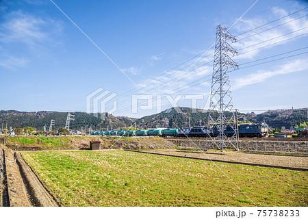 愛知県 春日井市玉野町 JR中央線 75738233