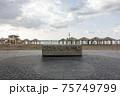 風景 ビーチ 港 75749799
