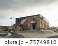 ビーチ イスラエルの 博物館 75749810