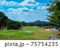 タイのゴルフコース シニア 人気 満喫 健康管理 75754235