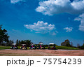 タイのゴルフコース シニア 人気 満喫 健康管理 75754239