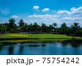 タイのゴルフコース シニア 人気 満喫 健康管理 75754242