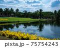タイのゴルフコース シニア 人気 満喫 健康管理 75754243