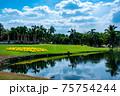 タイのゴルフコース シニア 人気 満喫 健康管理 75754244